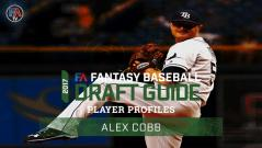 Video: 2017 MLB Draft Guide Player Profile: Alex Cobb Cover Image