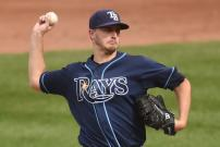 2017 Fantasy Late-Round Pitchers: Jake Odorizzi Cover Image