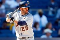 2017 MLB Fantasy Baseball Injury Report: J.D. Martinez Cover Image