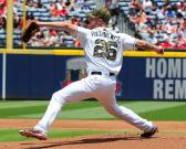 Ray's Ramblings: Spring Updates, Pitchers Cover Image
