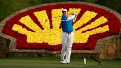 DFS PGA PLAYBOOK - SHELL HOUSTON OPEN Cover Image