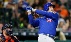 DFS MLB Hitting Coach: April 23 Cover Image