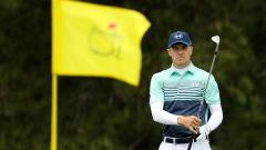 DFS PGA PLAYBOOK - MASTERS WEEKEND Cover Image