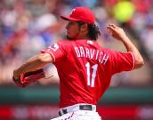 DFS MLB Optimal Lineups: April 8 Cover Image