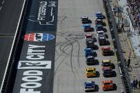 DFS NASCAR: Food City 500 Track Breakdown Cover Image