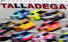 DFS NASCAR: Geico 500 Track Breakdown Cover Image