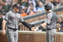 DFS MLB Rankings: May 6 Cover Image