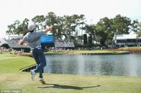 DFS PGA PLAYBOOK - THE PLAYERS CHAMPIONSHIP Cover Image