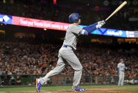 DFS MLB Hitting Coach: June 26 Cover Image