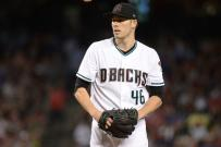 DFS MLB Pitching Coach: August 22 Cover Image