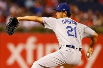 DFS MLB Pitching Coach: September 25 Cover Image