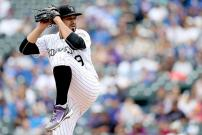 Road Warriors: Rockies Starting Pitchers Cover Image