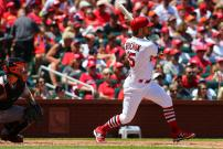 MLB News & Notes: Grichuk, De Leon & Polanco Cover Image
