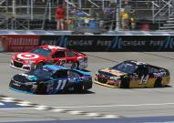 DFS NASCAR: FireKeepers Casino 400 Track Breakdown Cover Image