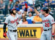 DFS MLB Stacks: June 23 Cover Image