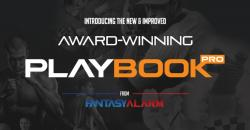 New and Exciting Changes to Our Playbook PRO! Cover Image