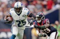 2017 Fantasy Football Running Backs: Zero RB? Not This Year! Cover Image