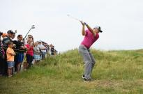 DFS PGA PLAYBOOK - THE OPEN CHAMPIONSHIP Cover Image