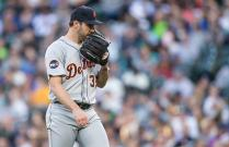 Just Say No to Justin Verlander Cover Image