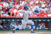 Fantasy Baseball Breakouts: Chris Taylor & Marwin Gonzalez Cover Image