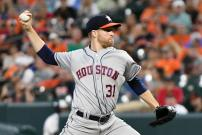 2017 Fantasy Baseball SP Streamers: Week 19 Cover Image