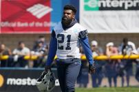 Fantasy Football Hot Takes: Ezekiel Elliott Suspended 6 Games Cover Image