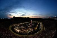 DFS NASCAR: Bass Pro Shops NRA Night Race Playbook & Lineups Cover Image