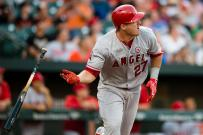 DFS MLB Rankings: August 20 Cover Image