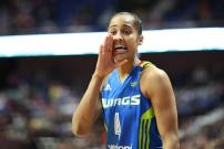 DFS WNBA Playbook & Optimal Lineups: August 23 Cover Image