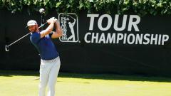 DFS PGA PLAYBOOK - TOUR CHAMPIONSHIP Cover Image