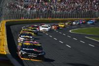 DFS NASCAR: Bank of America 500 Track Breakdown Cover Image