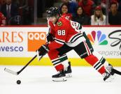 DFS NHL OPTIMAL LINEUPS: OCTOBER 18 Cover Image