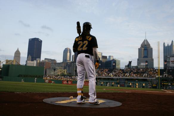 2015 MLB Fantasy Baseball Weekly Preview: Week 24