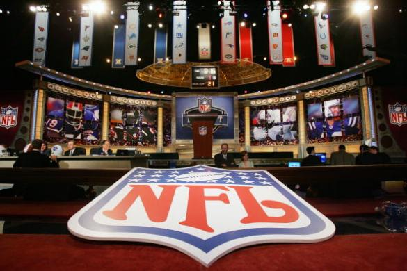 2016 NFL Draft -- Mock Draft 2.0 Cover Image