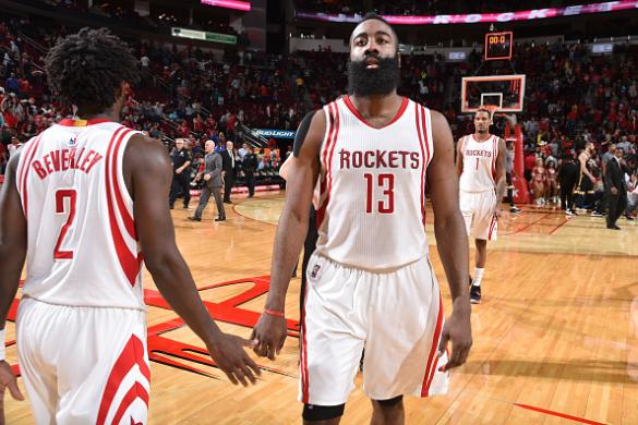 DFS NBA Playbook: April 11 Cover Image
