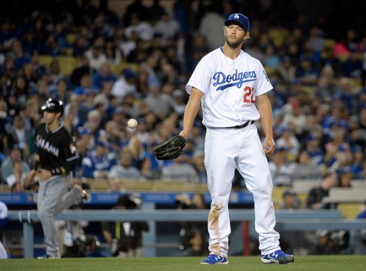 Ray's Ramblings: Kershaw Surgery Possible? Cover Image