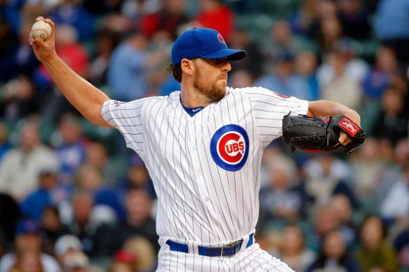DFS MLB OPTIMAL LINEUPS: JULY 23 Cover Image
