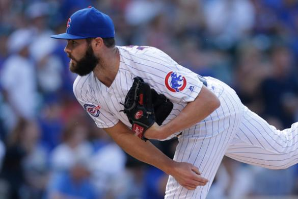 DFS MLB Optimal Lineups: July 25 Cover Image