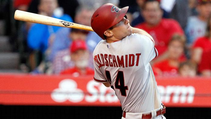 DFS MLB Optimal Lineups: July 27 Cover Image