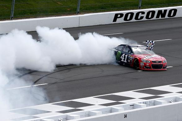 DFS NASCAR: Pennsylvania 400 Track Breakdown Cover Image