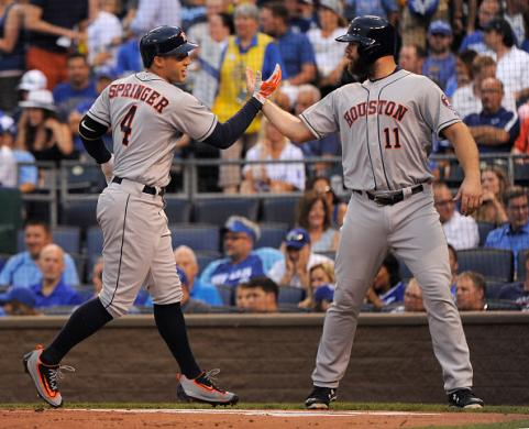DFS MLB Hitting Coach: July 29 Cover Image