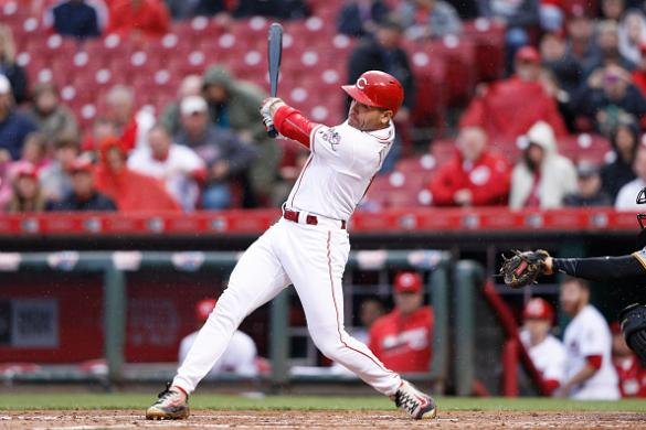 DFS MLB Optimal Lineups: July 29 Cover Image