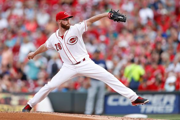 DFS MLB OPTIMAL LINEUPS: JULY 30 Cover Image
