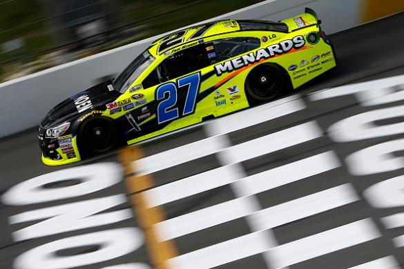 DFS NASCAR: Pennsylvania 400 Playbook & Optimal Lineups Cover Image