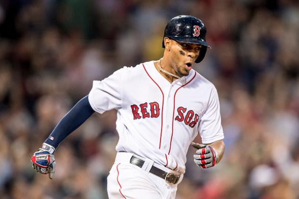 DFS MLB Hitting Coach:  August 22 Cover Image