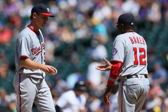 Ray's Ramblings: Pitcher Health Woes Cover Image