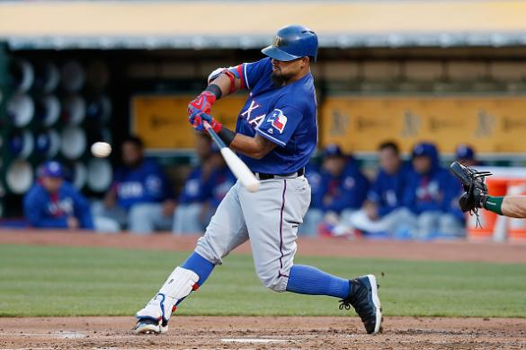 DFS MLB OPTIMAL LINEUPS: AUGUST 23 Cover Image