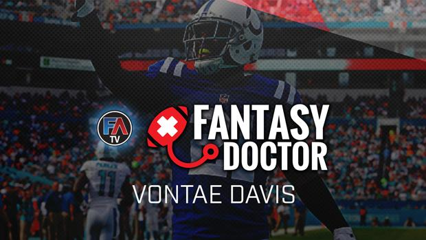 Video: Fantasy Doctor - Vontae Davis Cover Image
