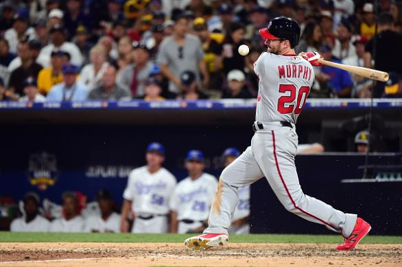 DFS MLB Hitting Coach:  August 25 Cover Image
