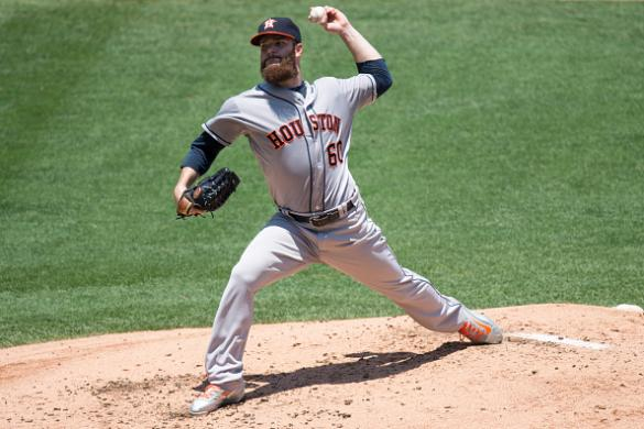 DFS MLB Optimal Lineup: August 27 Cover Image